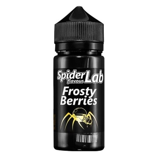 Spider Lab - Frosty Berries
