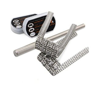 Geek Vape - Framed Staple Clapton Coil
