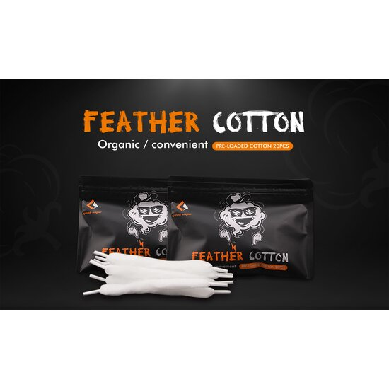 Feather Cotton