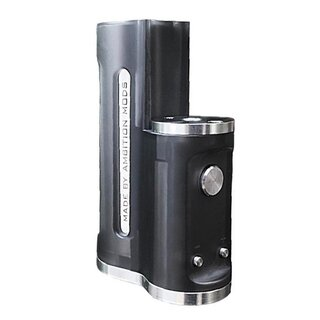 Easy Side Box Mod Black-Frosted